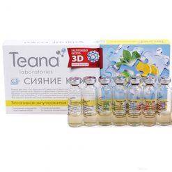 Serum Teana C1 trị nám tàn nhang