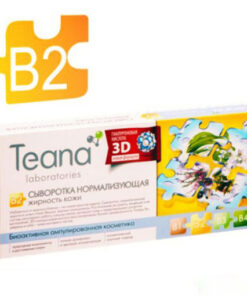 Serum Teana B2 kiềm dầu giảm mụn